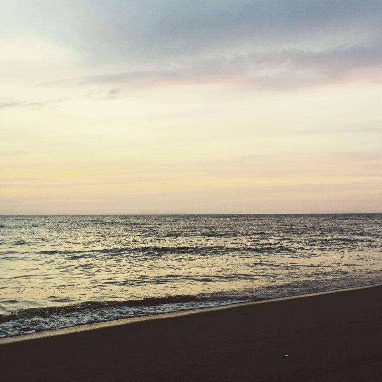 Hinterm Horizont geht´s weiter