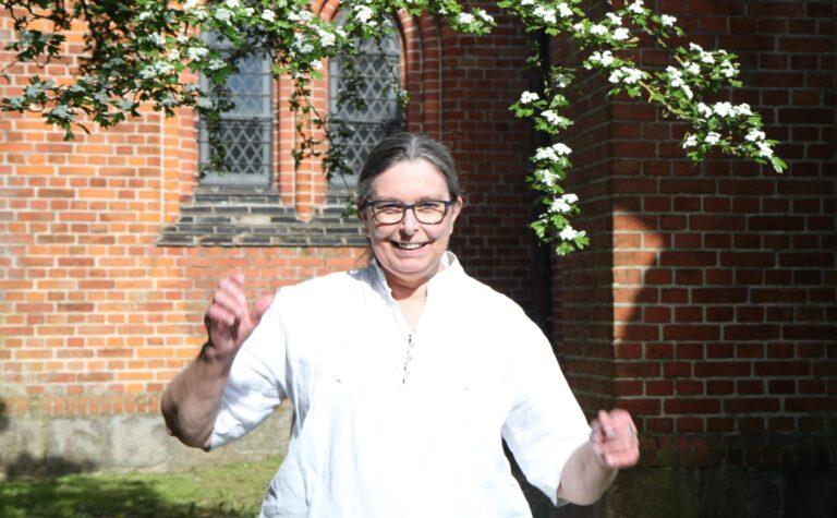 Predigtpreis für Prädikantin der Nordkirche